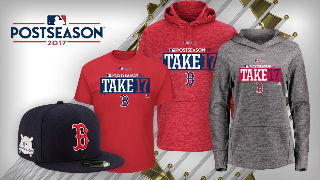 #WINDANCEREPEAT, and look good doin' it.   Rep your @RedSox postseason gear now: https://t.co/zvtN5FqJzn https://t.co/3MjkRo2tAH