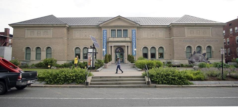 Massachusetts Cultural Council blasts Berkshire Museum over decision to sell art