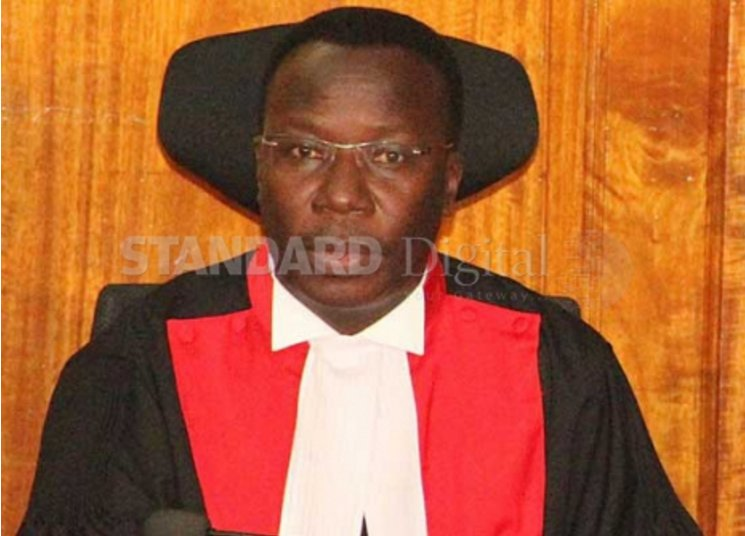 Two judges miss final ruling on NASA election petition