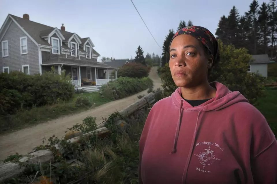 Quiet Maine island left searching for answers after Groton slayings