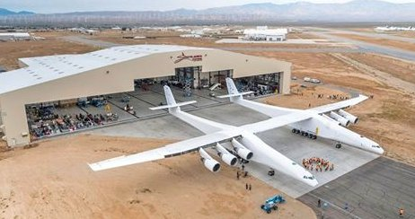 RT @Y7Finance: The world's largest aircraft had a successful engine test  https://t.co/bVD5auDLRN https://t.co/VBGKTQDGu9