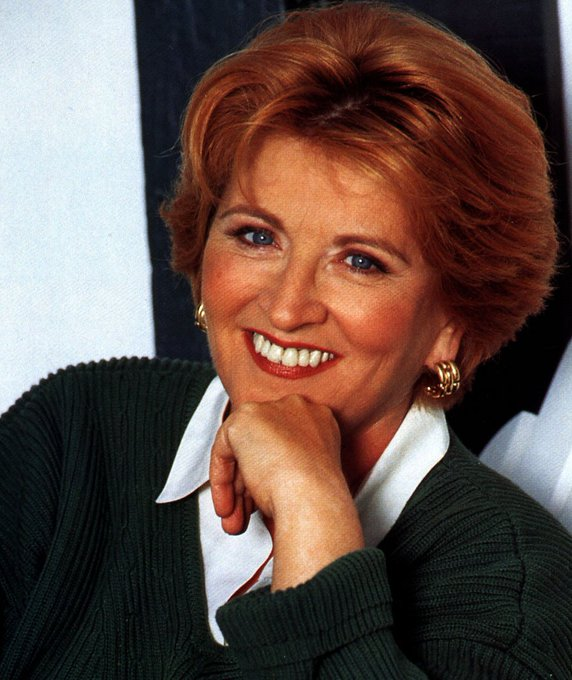 Happy Birthday, Fannie Flagg!