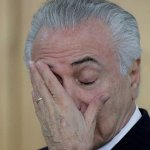 Brazil court opens door for Congress to vote on Temer trial