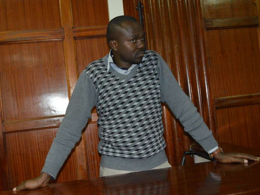 Senior ex-NBK manager charged with fraudulent accounting