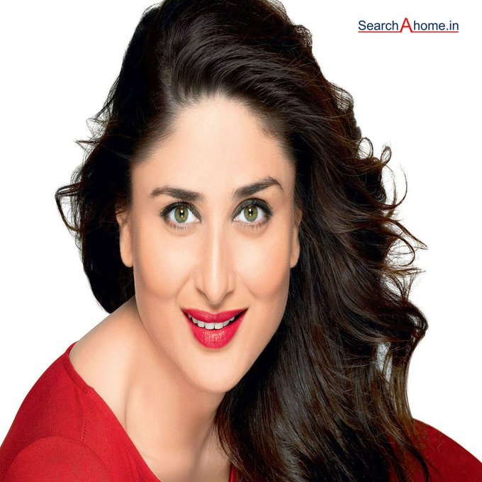Happy Birthday Kareena Kapoor Khan - Team