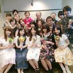9月24日(日)『プリンセス・プリンシパル』第12話が放送!第12話(最終話)アフレコ集合写真とメインキャスト5名のコメ