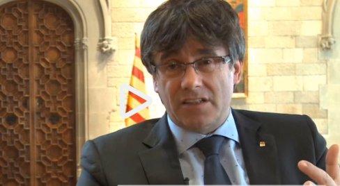 #Catalogna