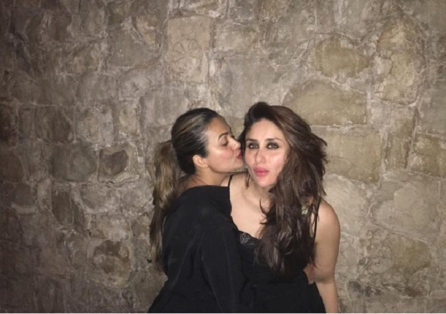 Happy Birthday Kareena Kapoor! Here is how sister, friends wished her