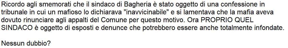 #Bagheria