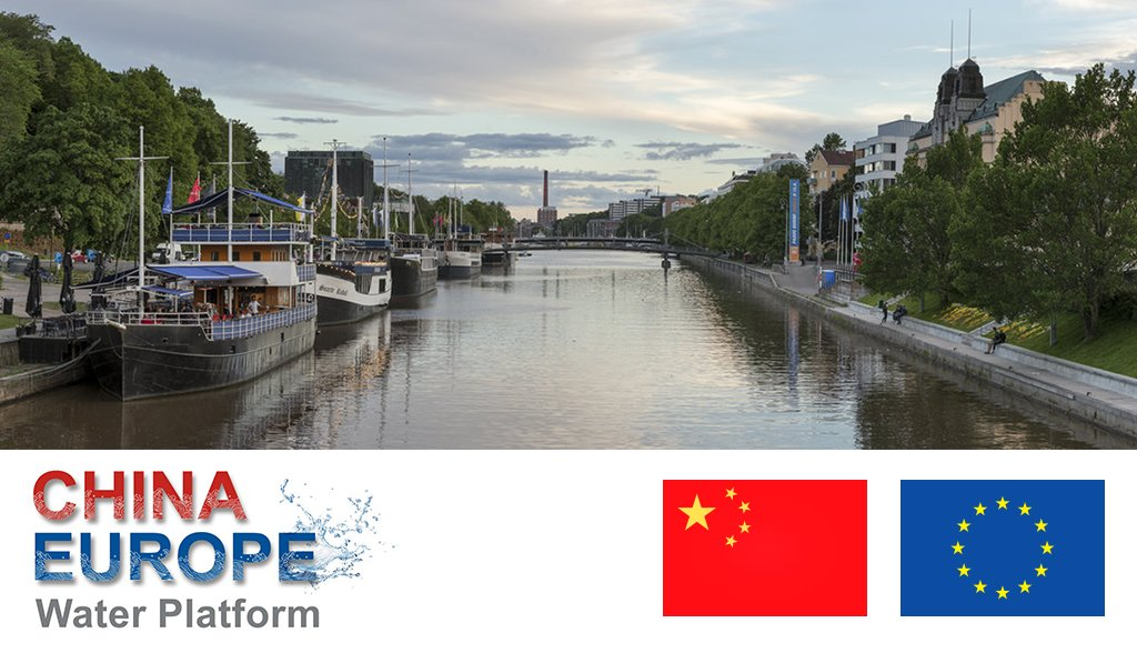 test Twitter Media - EU 🇪🇺 & China 🇨🇳 step-up joint work on water protection under the 'EU-China 2020 Strategic Agenda for Cooperation' https://t.co/Itn2iPjpIT https://t.co/ptSzUQyLLE