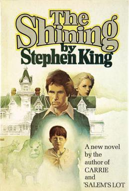 HAPPY BIRTHDAY, STEPHEN KING! The Master of Scare turns 70 today.   Here\s one of my favorites
