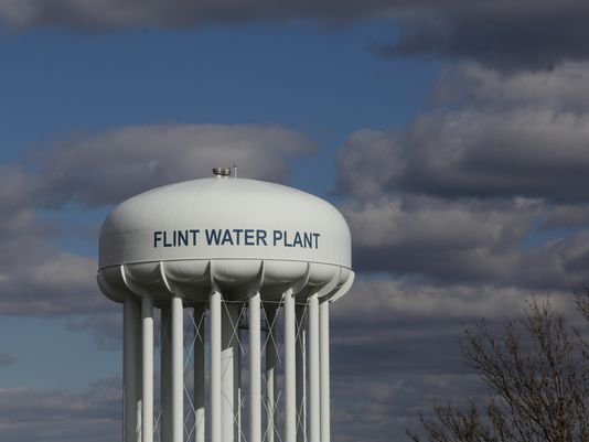 Study Fewer pregnancies, more fetal deaths in Flint after lead levels rose in water.
