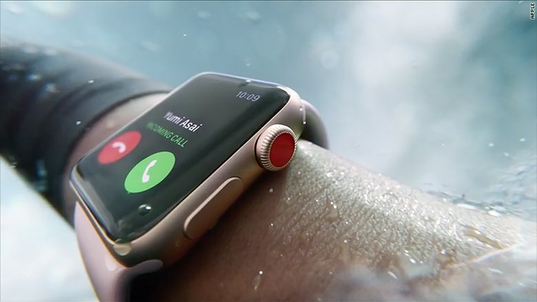 The new Apple Watch hasn't shipped yet, but it's already running into some issues