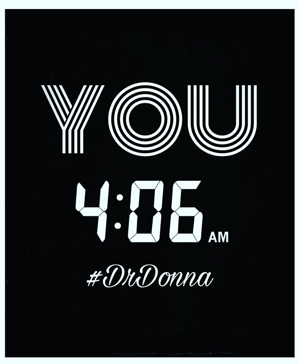 #DrDonna