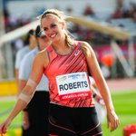 Kelsey-Lee Roberts juggles wedding plans with Commonwealth Games gold medal hopes
