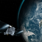 Spacecraft on its way to asteroid will slingshot past Earth on Friday