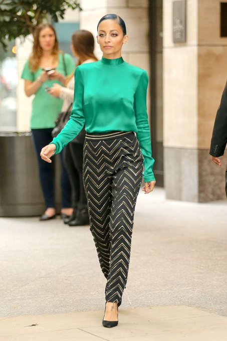 Happy birthday This is why she\ll never stop being our ultimate style crush: