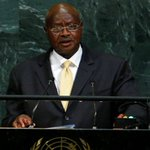 Protests, teargas in Uganda as Museveni seeks to extend rule