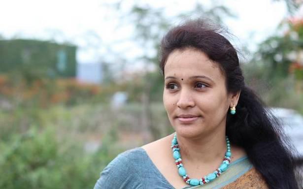 Pingali Chaithanya: The world in her words