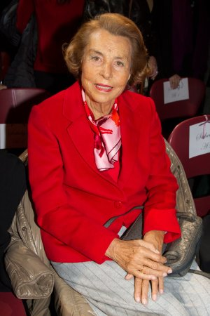 L'Oreal heiress Liliane Bettencourt dies at 94: https://t.co/Q5PwxbrPOs https://t.co/XJjfnCPbNF