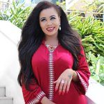 Behold one of the very few times Socialite Vera Sidika has 98% of her body covered (photos)
