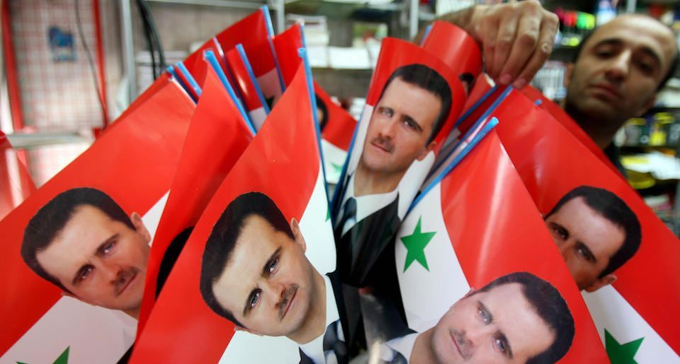 Syria is desperate to return to normal, in spite of Assad, Anchal Vohra writes.