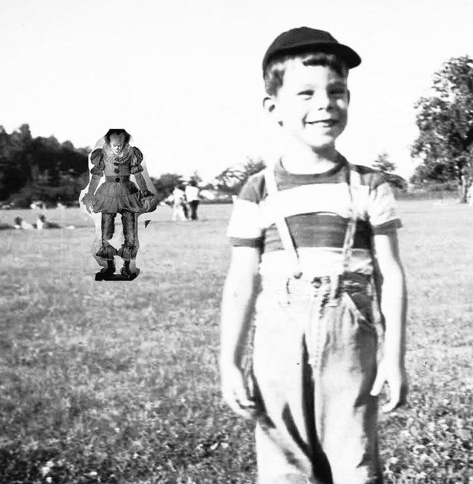 Happy birthday, Stephen King.