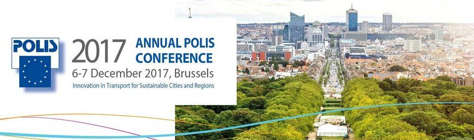 test Twitter Media - The Annual Polis Conference on transport innovation for sustainable cities & regions @POLISnetwork will take place in Brussels | 6-7 Dec 17 https://t.co/X9FgHvGrmS