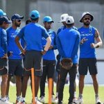 India to play 3 Test matches in South Africa