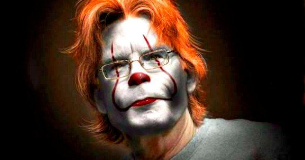 Happy Birthday to the legend Stephen King! Whats your favorite book by him?