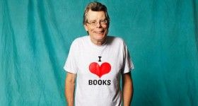 70 Great Stephen King Quotes on His 70th Birthday Happy birthday