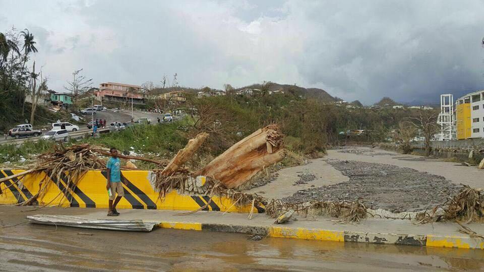 #Dominica