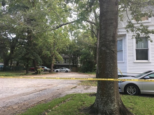 Two teenagers arrested, charged with murder after man found dead in Mobile