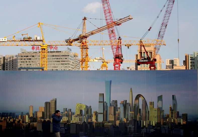 S&P downgrades China, says rising debt is stoking economic, financial risks