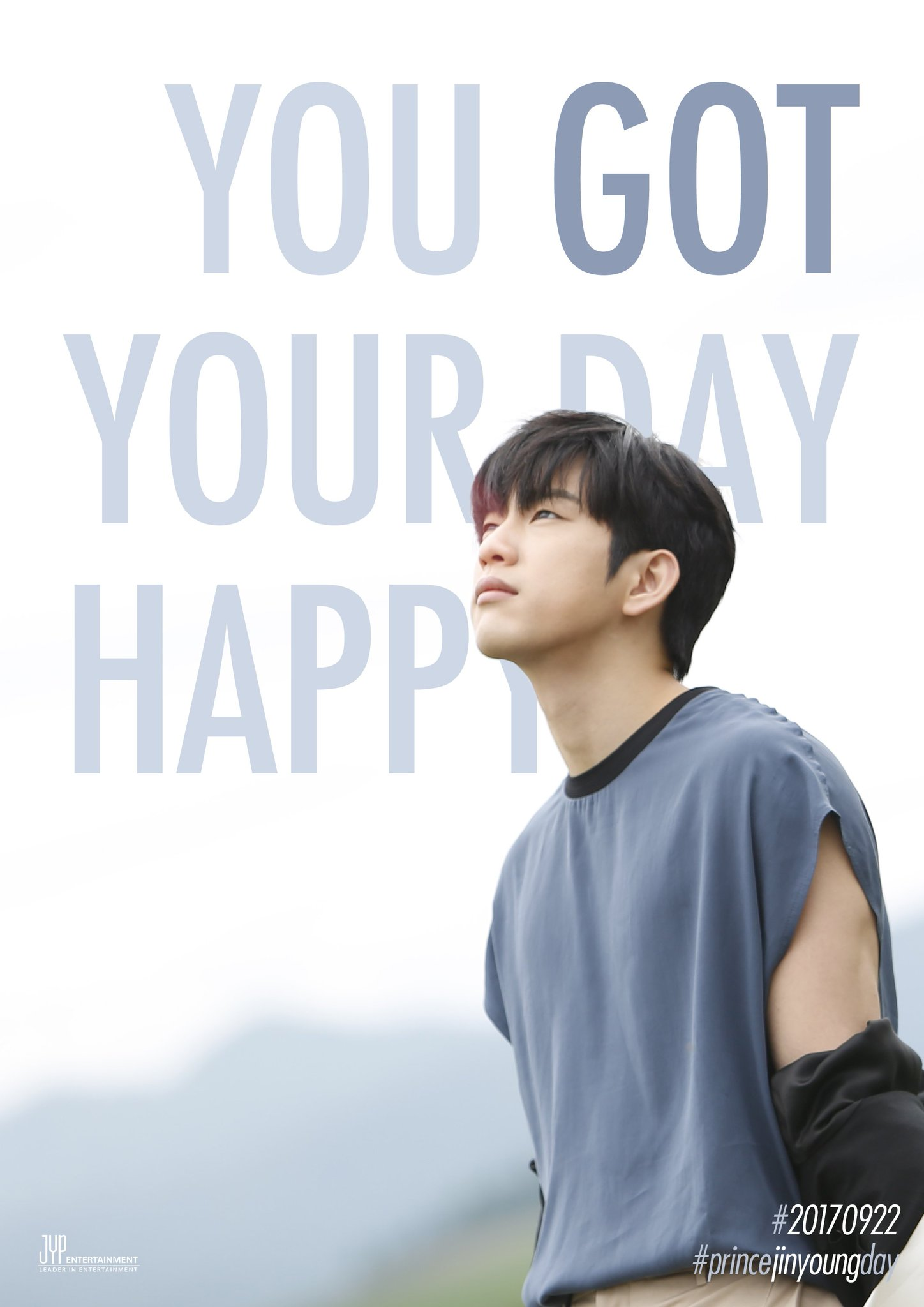 HAPPY BIRTHDAY Jinyoung #PrinceJinyoungDay https://t.co/jrG5HX5PAt