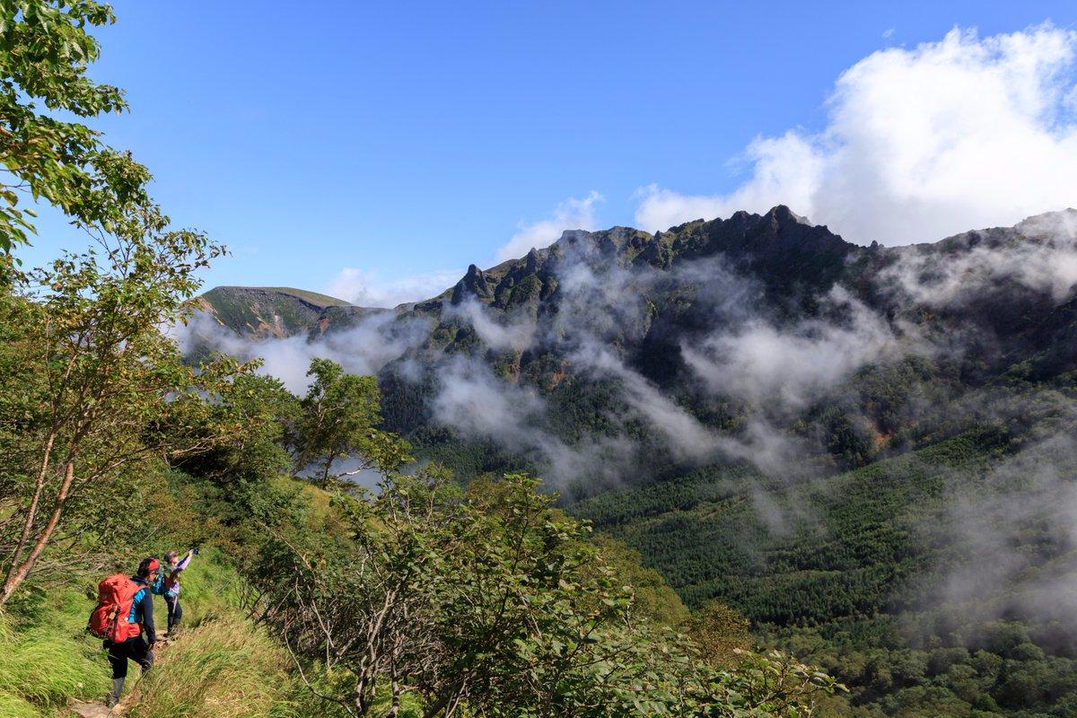 このハッシュタグでどうだろ。#登山 #八ヶ岳 #写真 #写真好きな人と繋がりたい #写真撮ってる人と繋がりたい #ヤマノ