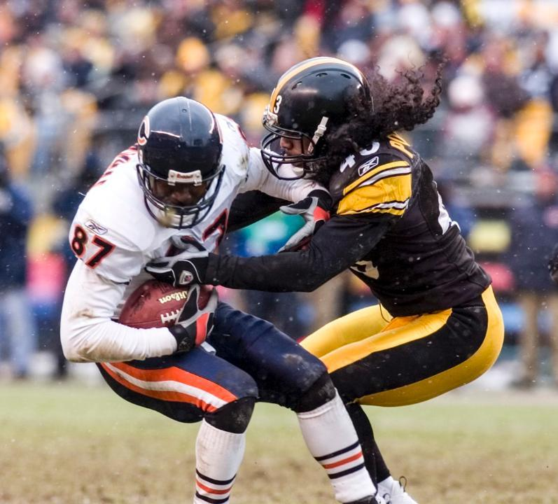 �� December 11, 2005 �� @heinzfield  �� #Steelers 21, Bears 9  �� https://t.co/uoRfe41jel  #TBT #SteelersHistory https://t.co/wBYskO5V4q