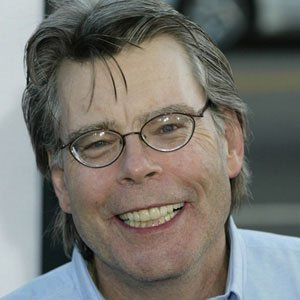 Happy Birthday Stephen King! (keep giving it to Trump)