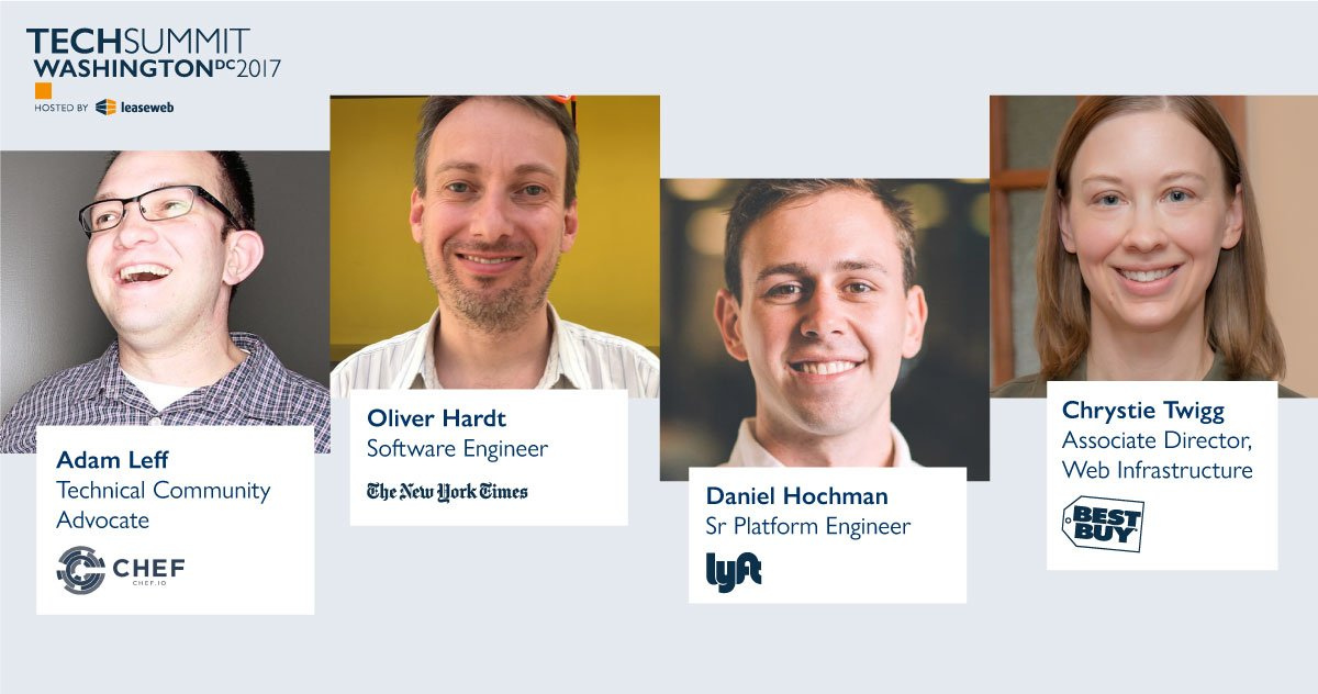test Twitter Media - TechSummit will host speakers from Lyft, Best Buy and more. Signup now for the best in the industry - limited number https://t.co/zTJUhw9xxx https://t.co/1d9ctuIxqe