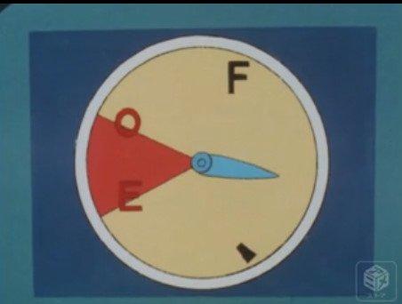 燃料を吸う訳だが、第1話で燃料補給の必要性、第7話でメカブトンのタイム電池を交換するネタなどがあり、おそらくそのタイム電