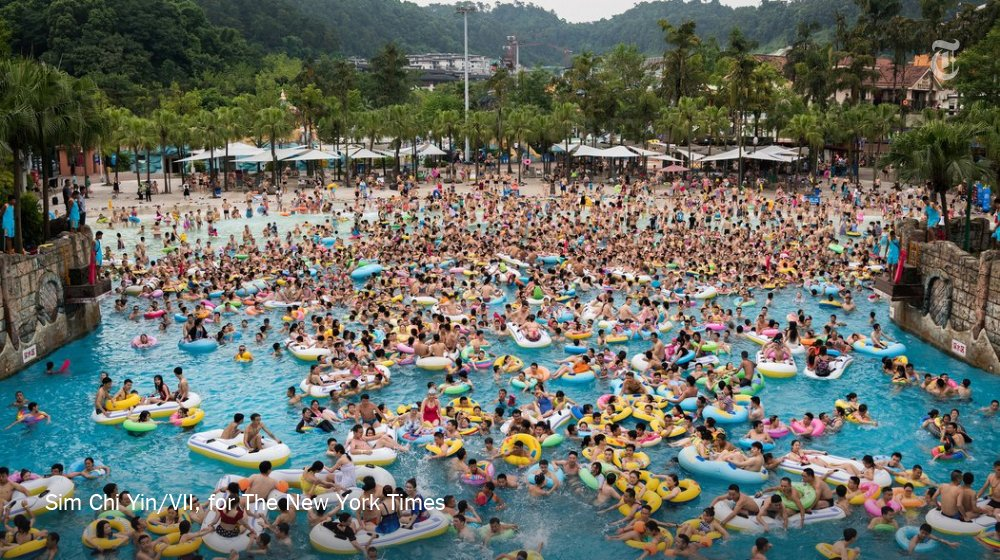How families around the world spend their vacations https://t.co/hjRgWKez7x https://t.co/fBY0609MHK