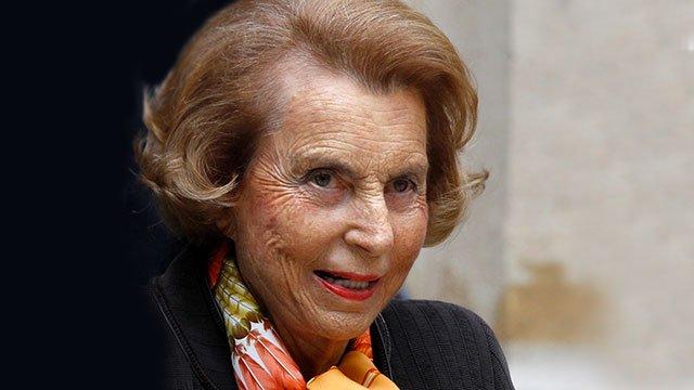 🚨 Liliane #Bettencourt, héritière de L'Oréal, est décédée à l'âge de 9...