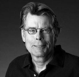 Happy birthday Stephen King, a true master of horror