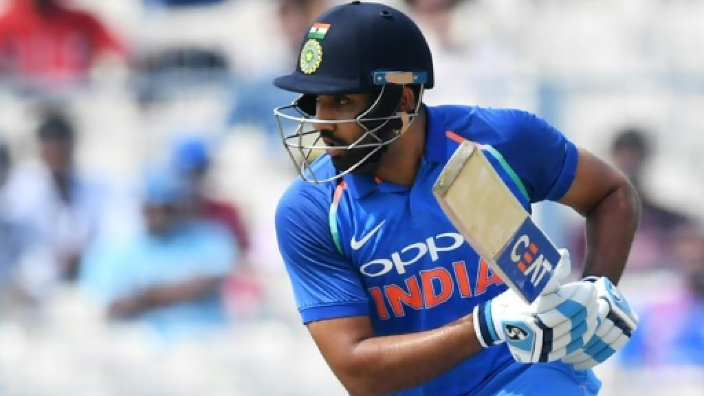 India win toss, bat against Australia in ODI match
