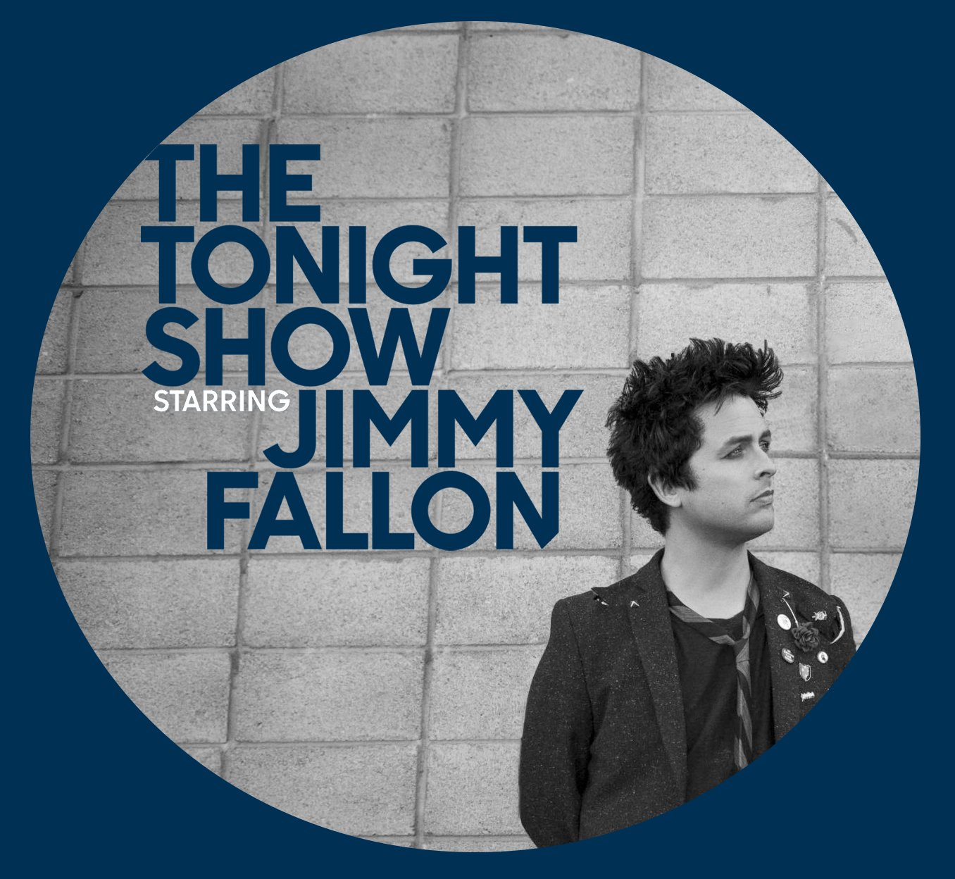 Turn on @FallonTonight tomorrow night at 11:35/10:35c to catch @BillieJoe performing! https://t.co/HK0DiHGliq