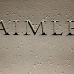Daimler to invest US$1 billion in Alabama plant, create over 600 jobs