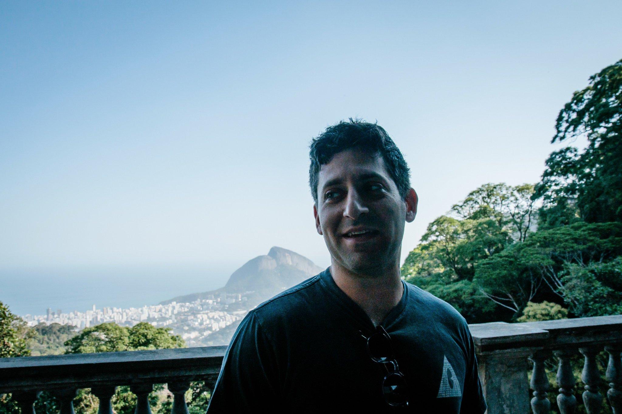 Rio ✌️ https://t.co/QIpFDziICD