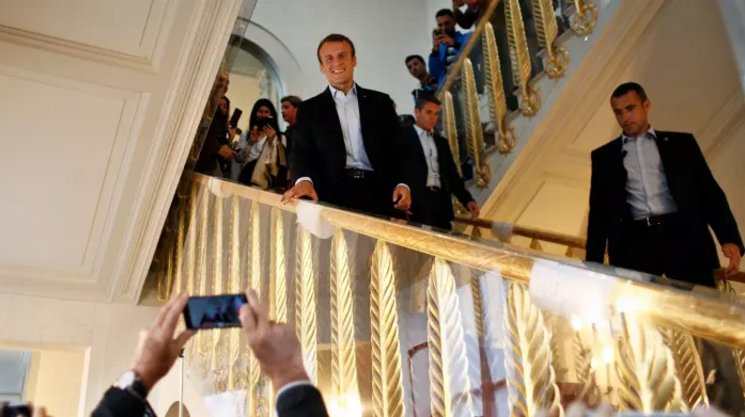 Jupiter rising: in search of the real Emmanuel Macron https://t.co/ab5CBSOOFU https://t.co/oGeMmohLlg