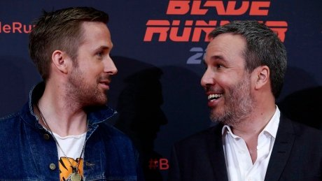 Blade Runner 2049 to open Montreal's Festival du nouveau cinéma  https://t.co/sA53XN9HSs https://t.co/6dhy4EIY8V
