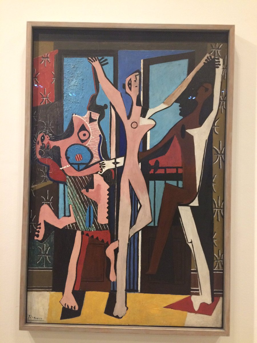 #Picasso